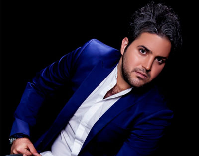 علی عبدالمالکی - محبوب ترین خواننده ایران