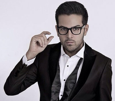 عماد طالب زاده - محبوب ترین خواننده ایران