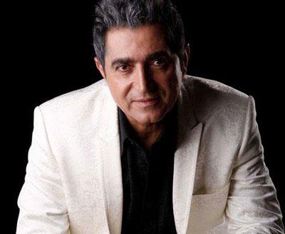 فریدون آسرایی - پرطرفدارترین خواننده ایران