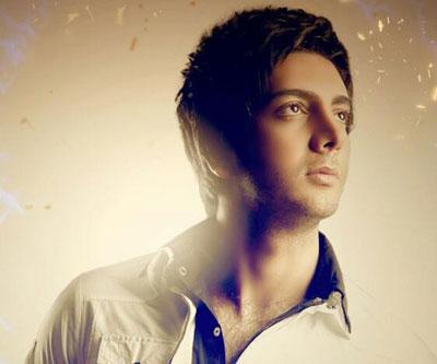 فرزاد فرزین - پرطرفدارترین خواننده ایران