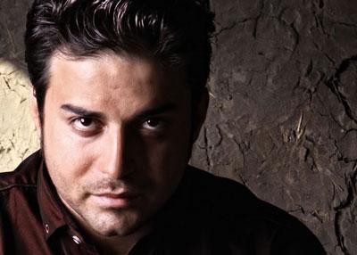 بابک جهانبخش - پرطرفدارترین خواننده ایران