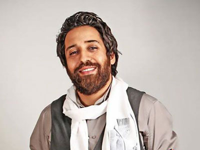 روزبه نعمت الهی - پرطرفدارترین خواننده ایران