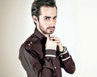 سامان جلیلی - پرطرفدارترین خواننده ایران