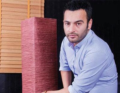 یاسر بختیاری - پرطرفدارترین خواننده ایران