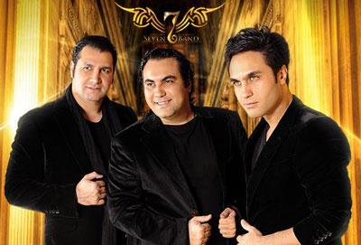 گروه سون - محبوب ترین خواننده ایران