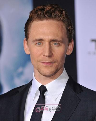 جذاب ترین مرد دنیا در سال 2015 - tom-hiddleston