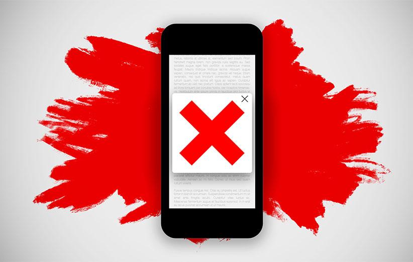 معرفی اپها و افزونههای مسدودکننده تبلیغات