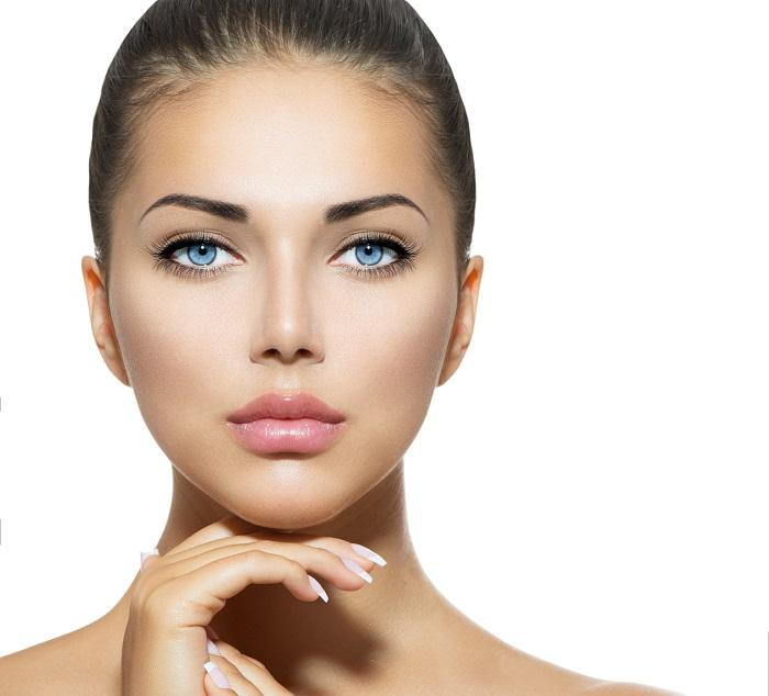 چگونه پوست زیبا و شادابی داشته باشیم