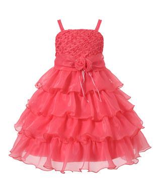 لباس بچگانه مدل لباس,کیف,کفش,جواهرات  , مدلهای زیبای پیراهن مجلسی بچه گانه 2015