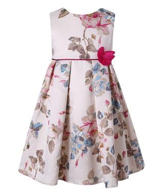 مدلهای زیبای لباس مجلسی بچه گانه 2015