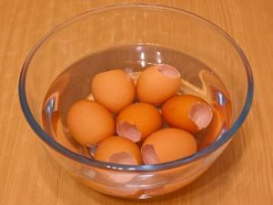 طرز تهیه ژله تخم مرغی