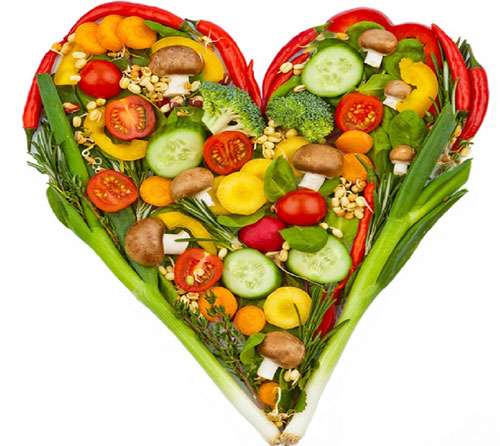 بیماران قلبی چه بخورند و چه نخورند ؟