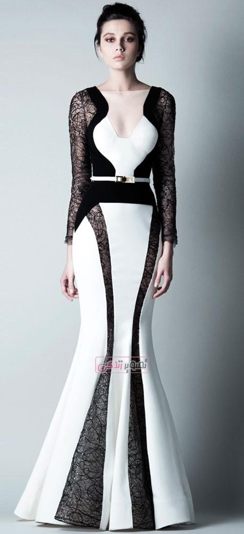 لباس مجلسی 2015 - مدل جدید لباس مجلسی - لباس مجلسی زنانه