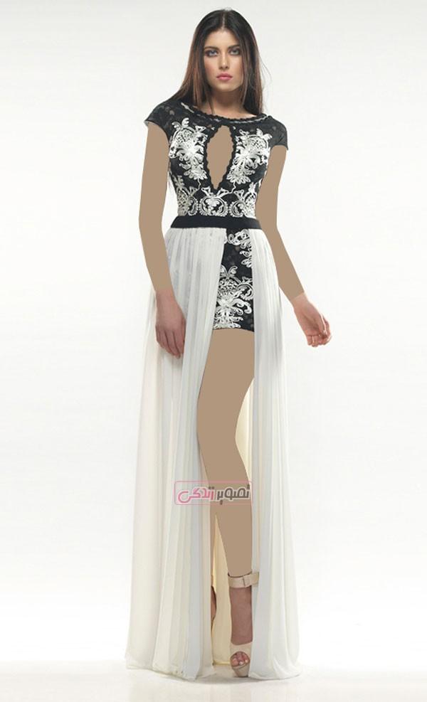 لباس مجلسی 2015 - لباس مجلسی شب - لباس مجلسی زنانه