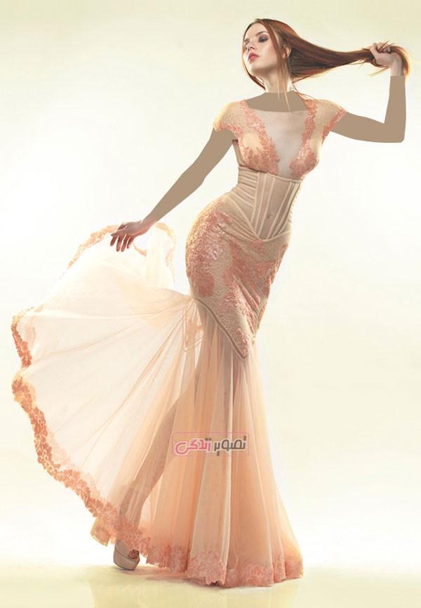 مدل لباس زنانه مدل لباس,کیف,کفش,جواهرات  , جدیدترین مدلهای لباس مجلسی بلند