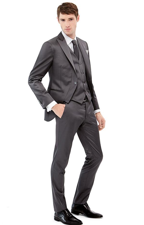 مدل لباس مردانه  , شیک ترین مدلهای کت و شلوار دامادی