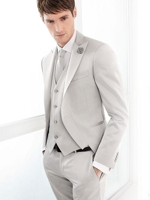 مدل کت و شلوار دامادی - کت و شلوار مردانه 2015