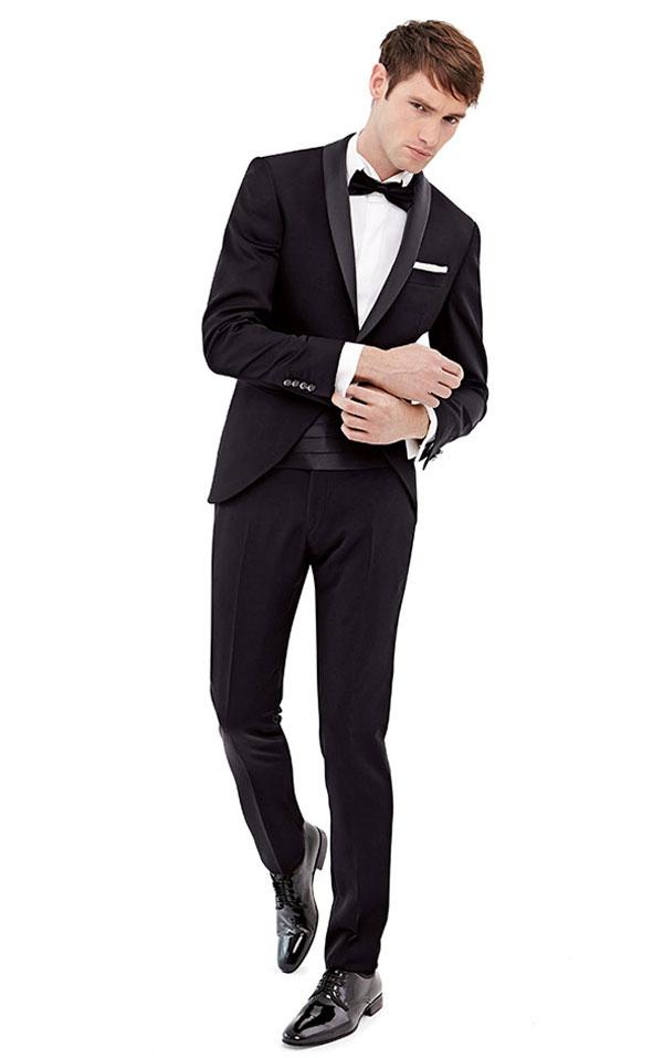 مدل جلیقه مردانه شیک شیک ترین مدلهای کت و شلوار دامادی - مجله تصویر زندگی