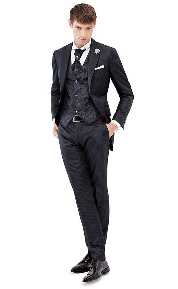 کت و شلوارهای جدید - کت و شلوار مردانه 2015
