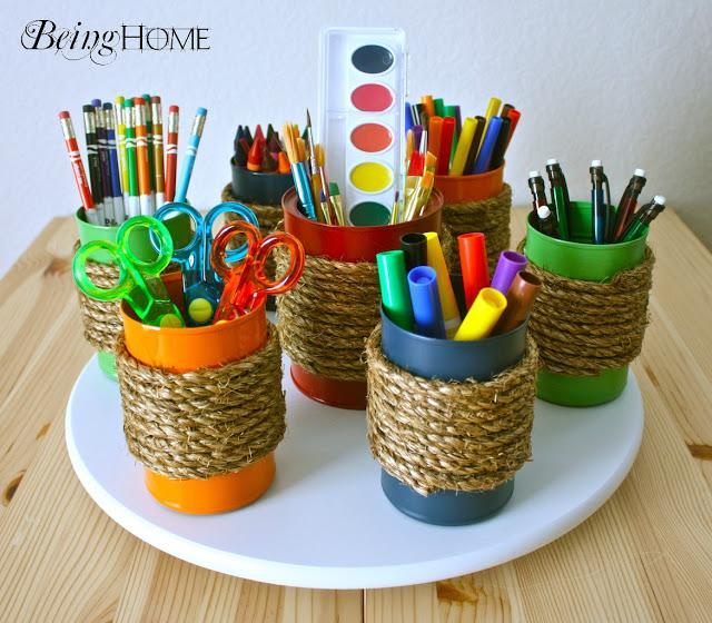 for Creative arts and crafts ideas for adults