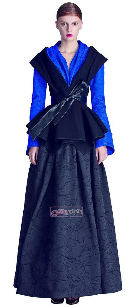 جدیدترین مدل لباس مجلسی زنانه