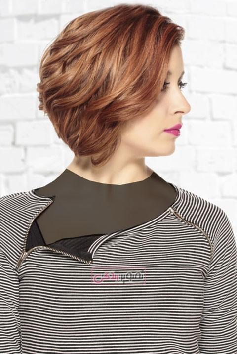 مدلهای جدید موی کوتاه زنانه 2015مدلهای جدید موی کوتاه زنانه 2015