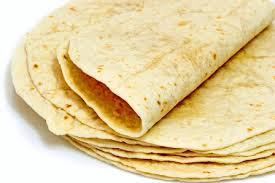 طرز تهیه نان ترتیا در منزل (ترتیلای خانگی)