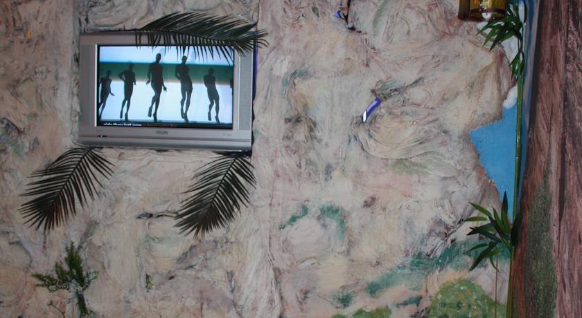 تصاویری از خانه جنگلی موگلی در اوکراین