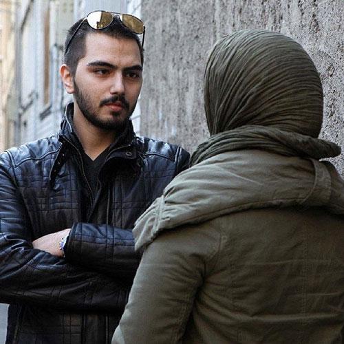 شخصیت های ایرانی عکس و کلیپ  , عکسهای علی طباطبایی بازیگر جوان