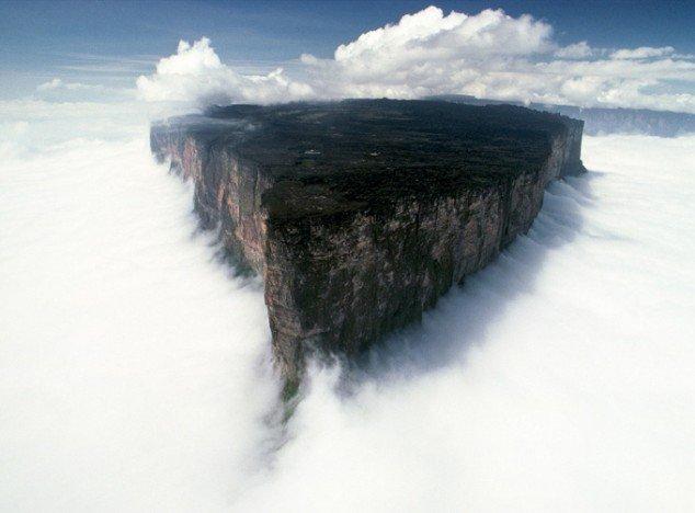 زیباترین مناظر طبیعی جهان , تصاویر بی نظیر