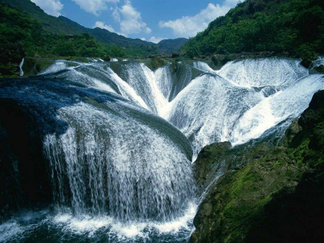 زیباترین مناظر طبیعی جهان