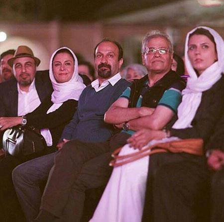 چهره ها - روز ملی سینما - جشن سالانه خانه سینما