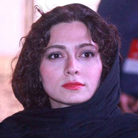 پگاه آهنگرانی - چهره ها در روز ملی سینما