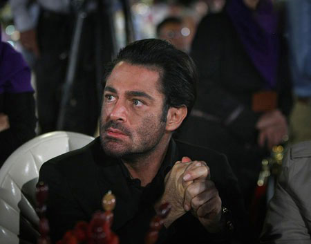 رضا گلزار