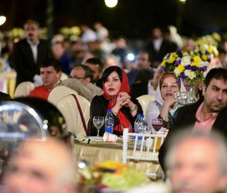 اکرم محمدی - فلور نظری - چهره ها