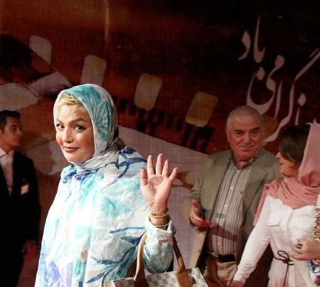 شهرزاد عبدالمجید - چهره ها در روز ملی سینما