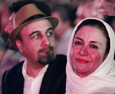 مریلا زارعی - رضا عطاران