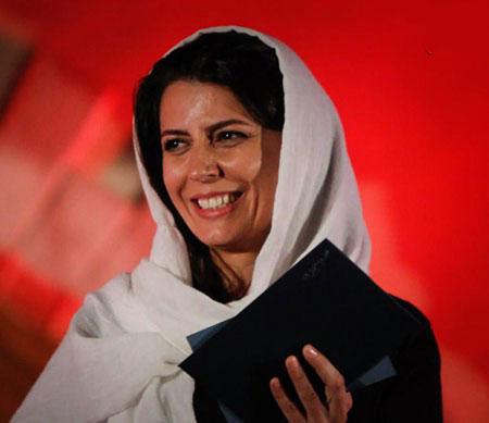 لیلا حاتمی - چهره ها در روز ملی سینما