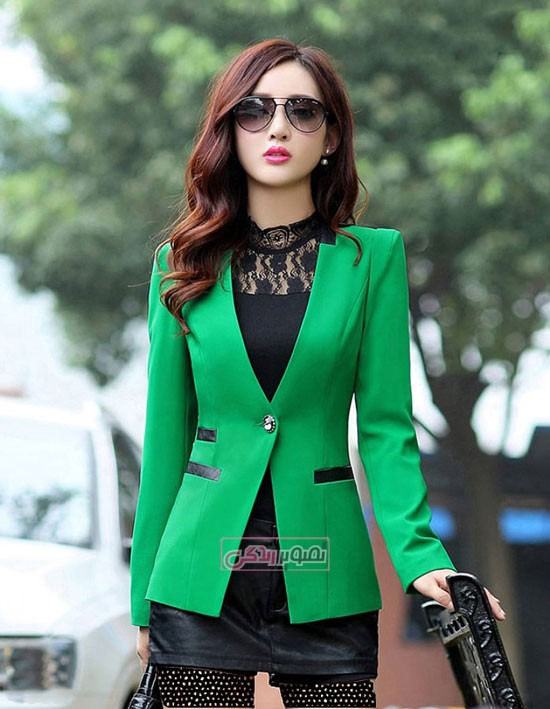 مدل کت مجلسی - جدیدترین مدل کت برای خانمها