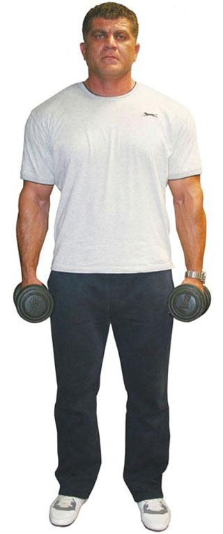 حرکاتی برای رفع افتادگی بازو