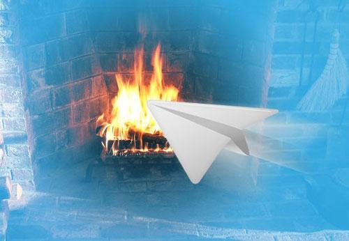 دانستنی ها موبایل ، لپ تاپ و تبلت  , برای جلوگیری از هک تلگرام تان بخوانید