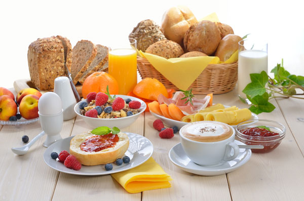 پزشکی و سلامت تغذیه  , حفظ سلامتی دختران با صبحانه سالم