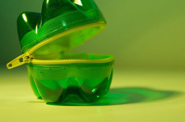 ایده های جالب برای بازیافت بطری پلاستیکی
