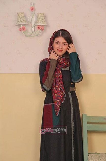 مدل مانتو - مانتو پاییزی 94 - مانتو دخترانه