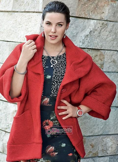 مدل لباس زنانه مدل لباس,کیف,کفش,جواهرات  , مدل های زیبای کت و پالتو زنانه 2016