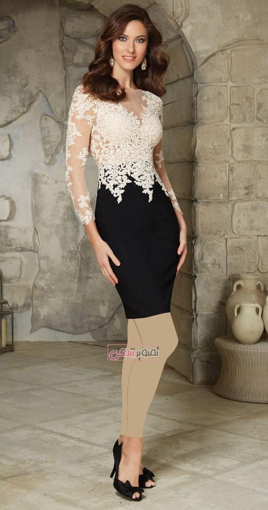 مدل جدید لباس مجلسی برند Morilee