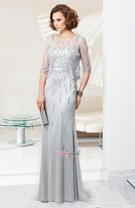 زیباترین مدل لباس های مجلسی 2016 و 2015