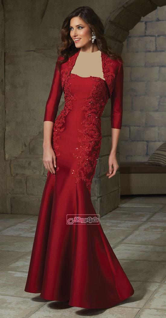 مدل لباس زنانه مدل لباس,کیف,کفش,جواهرات  , مدل جدید لباس مجلسی برند Morilee