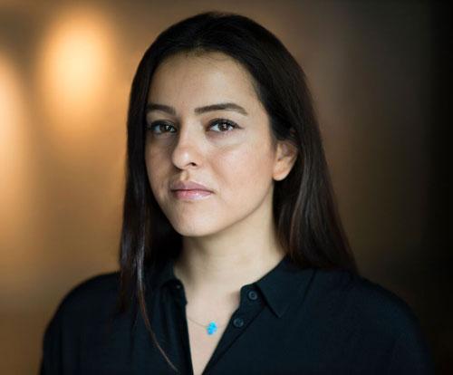 بیوگرافی دانستنی ها  , بیوگرافی نیوشا توکلیان برنده جایزه پرنس کلاوس ۲۰۱۵