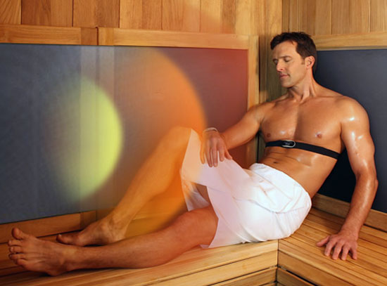عوارض سونا , فواید سونا برای بدن